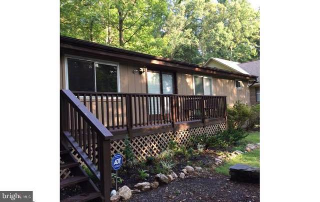 3808 Lakeview Parkway, LOCUST GROVE, VA 22508 (#VAOR139160) :: ExecuHome Realty