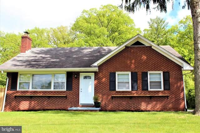 1706 Foulk Road, WILMINGTON, DE 19803 (MLS #DENC525356) :: Kiliszek Real Estate Experts