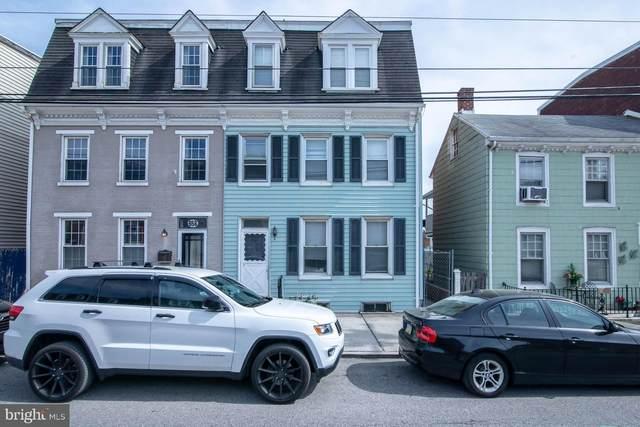 656 E Philadelphia Street, YORK, PA 17403 (#PAYK157286) :: CENTURY 21 Home Advisors