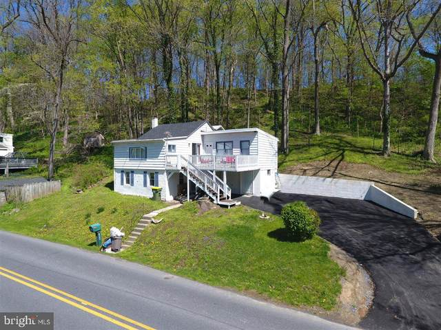 1610 Morningside Drive, LANCASTER, PA 17602 (#PALA181280) :: ExecuHome Realty