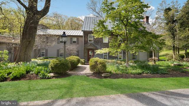 2942 Holicong Road, DOYLESTOWN, PA 18902 (#PABU525942) :: Keller Williams Real Estate