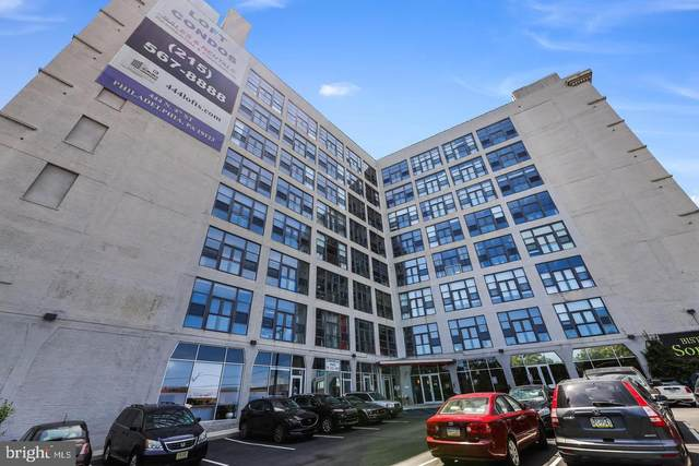 444 N 4TH Street #701, PHILADELPHIA, PA 19123 (#PAPH1011374) :: The Lux Living Group