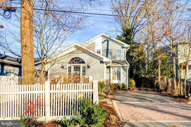 42 Shore Walk Road, RIVA, MD 21140 (#MDAA466440) :: Bruce & Tanya and Associates