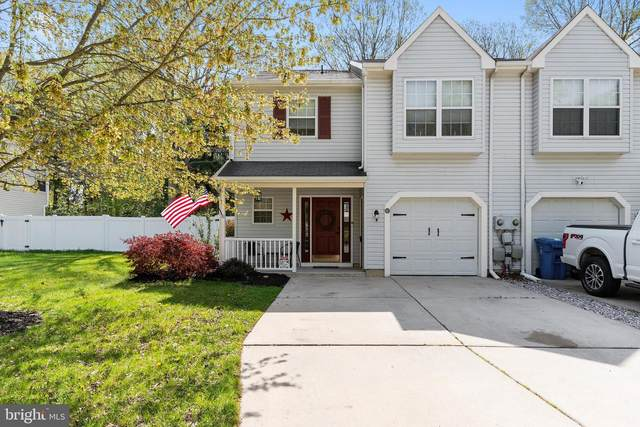 41 Mecouch Drive, GLASSBORO, NJ 08028 (#NJGL274702) :: Jim Bass Group of Real Estate Teams, LLC