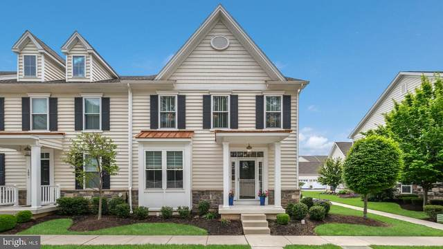 111 Delancey Place, PLYMOUTH MEETING, PA 19462 (#PAMC691040) :: BayShore Group of Northrop Realty