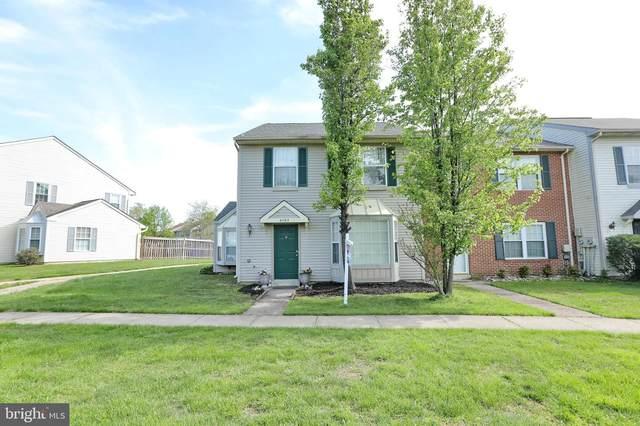 6083 Red Squirrel Place, WALDORF, MD 20603 (#MDCH224098) :: Dart Homes