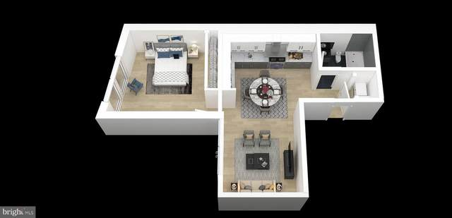 1312 13TH NW #5, WASHINGTON, DC 20005 (#DCDC519122) :: Jim Bass Group of Real Estate Teams, LLC