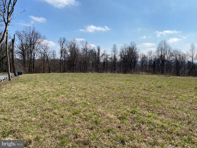 Lot 9 Old Trail, ETTERS, PA 17319 (#PAYK157296) :: LoCoMusings