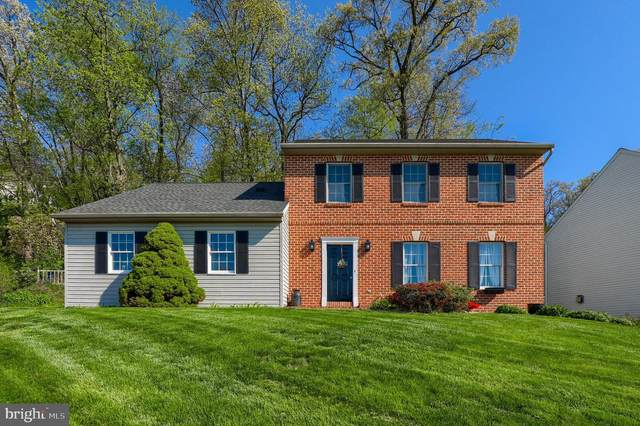 474 Lancer Drive, COLUMBIA, PA 17512 (#PALA181292) :: Liz Hamberger Real Estate Team of KW Keystone Realty
