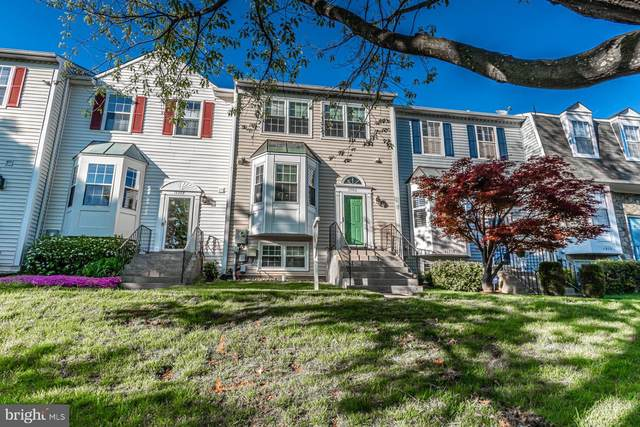 13940 Antonia Ford Court, CENTREVILLE, VA 20121 (#VAFX1196850) :: ExecuHome Realty