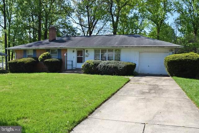 3101 Ellicott Road, BELTSVILLE, MD 20705 (#MDPG604604) :: Dart Homes