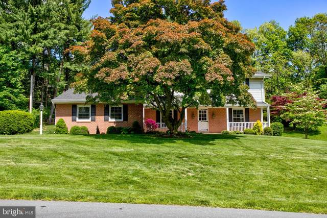 2679 Beech Lane, LANCASTER, PA 17601 (#PALA181296) :: Realty ONE Group Unlimited