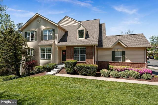 43573 Dunhill Cup Square, ASHBURN, VA 20147 (#VALO436980) :: The Putnam Group