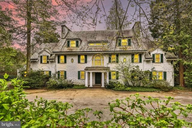 420 W Mermaid Lane, PHILADELPHIA, PA 19118 (#PAPH1011420) :: Jim Bass Group of Real Estate Teams, LLC
