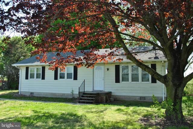 10526 Worton Road, WORTON, MD 21678 (#MDKE118032) :: Bright Home Group