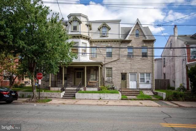 224 N Charlotte Street, POTTSTOWN, PA 19464 (#PAMC691048) :: The John Kriza Team