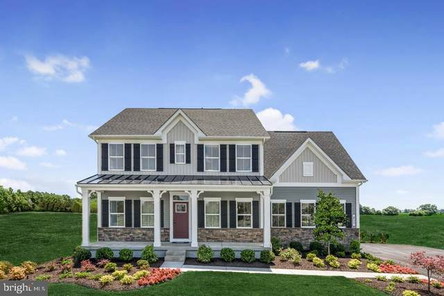 206 Cartwright Road, WALKERSVILLE, MD 21793 (#MDFR281570) :: The Sky Group