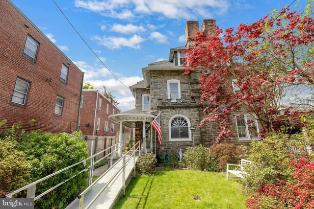 7804 Ardleigh Street, PHILADELPHIA, PA 19118 (#PAPH1011428) :: Jim Bass Group of Real Estate Teams, LLC