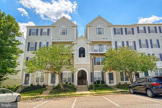 8185 Halley Court #304, LORTON, VA 22079 (#VAFX1196868) :: Crews Real Estate