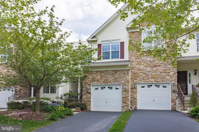126 Birchwood Drive, WEST CHESTER, PA 19380 (#PACT534916) :: RE/MAX Main Line