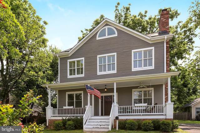 890 Station Street, HERNDON, VA 20170 (#VAFX1196878) :: Ram Bala Associates | Keller Williams Realty
