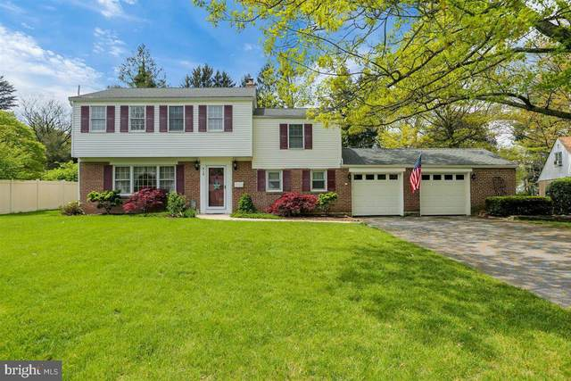 418 Blacklatch Lane, CAMP HILL, PA 17011 (#PACB134360) :: The Joy Daniels Real Estate Group