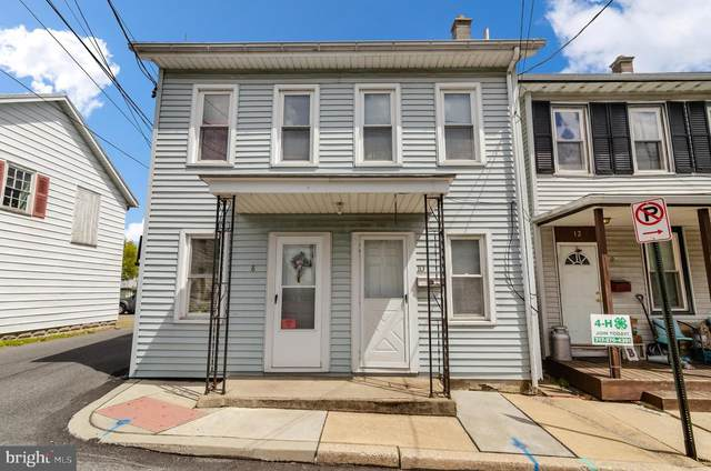 8 S Cherry Street, MYERSTOWN, PA 17067 (#PALN119012) :: Iron Valley Real Estate