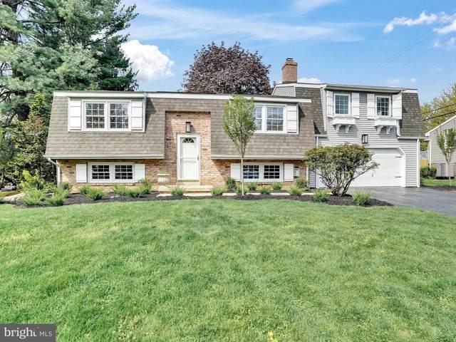 58 Meadow View Drive, LEOLA, PA 17540 (#PALA181308) :: Flinchbaugh & Associates