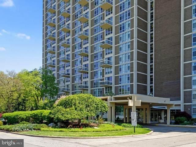3600 Conshohocken Avenue #1413, PHILADELPHIA, PA 19131 (#PAPH1011454) :: Mortensen Team