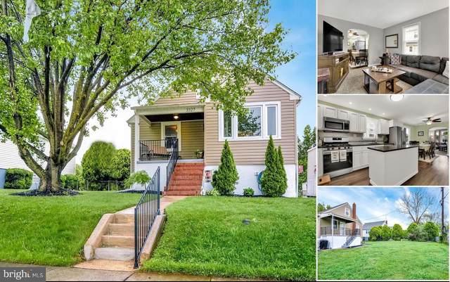 3327 Woodside Avenue, BALTIMORE, MD 21234 (#MDBC527184) :: Bruce & Tanya and Associates