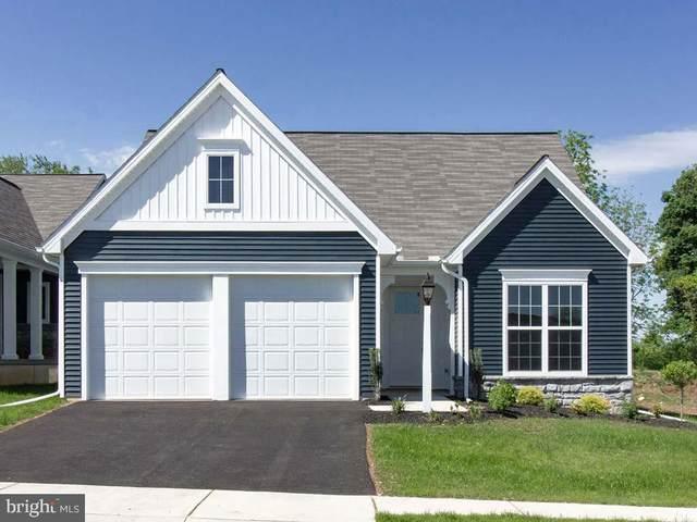 110 Maribel Lane, YORK, PA 17403 (#PAYK157302) :: Liz Hamberger Real Estate Team of KW Keystone Realty