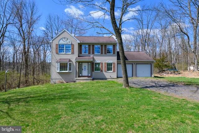 800 Douglass Drive, BOYERTOWN, PA 19512 (#PABK376690) :: Iron Valley Real Estate