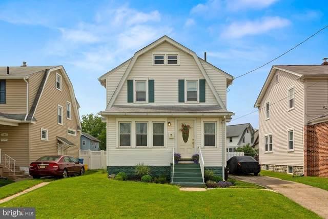 18 Willis Avenue, CHERRY HILL, NJ 08002 (MLS #NJCD418516) :: The Sikora Group