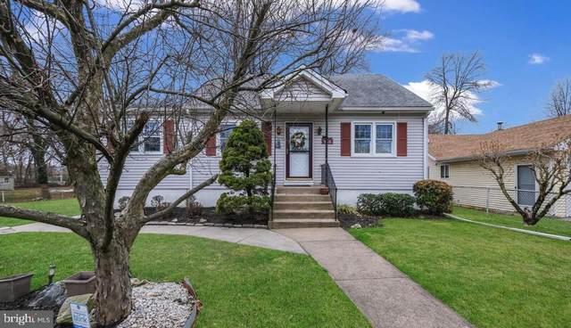 940 Excelsior Avenue, CROYDON, PA 19021 (#PABU525966) :: Ramus Realty Group