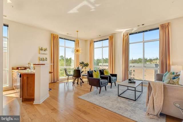 2200 N Westmoreland Street #510, ARLINGTON, VA 22213 (#VAAR180470) :: Debbie Dogrul Associates - Long and Foster Real Estate