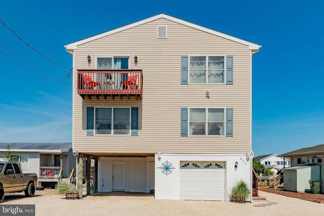 917 S Green Street, TUCKERTON, NJ 08087 (#NJOC409298) :: John Lesniewski   RE/MAX United Real Estate