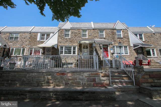 2930 S Broad Street, PHILADELPHIA, PA 19145 (#PAPH1011474) :: Ramus Realty Group