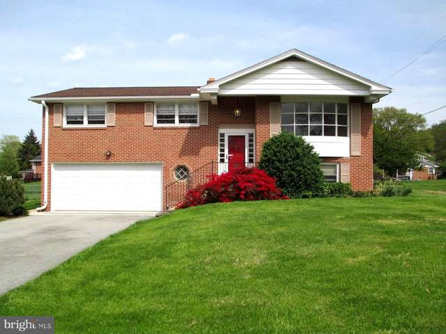 425 Cortleigh Drive, YORK, PA 17402 (#PAYK157304) :: The Joy Daniels Real Estate Group
