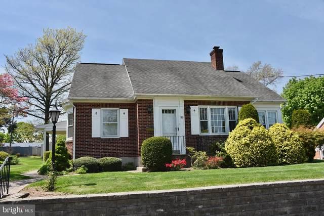 310 S Walnut Street, BIRDSBORO, PA 19508 (#PABK376694) :: Ramus Realty Group