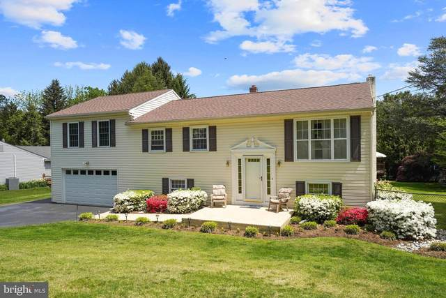 1655 Highpoint Lane, ASTON, PA 19014 (#PADE544780) :: Colgan Real Estate