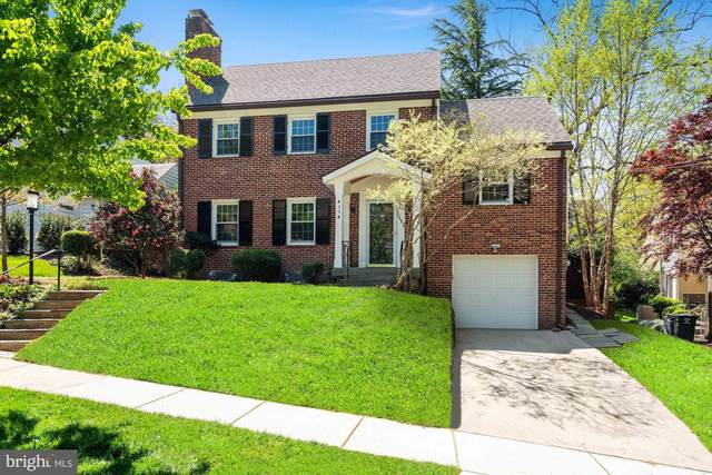 4114 Blackthorn Street, CHEVY CHASE, MD 20815 (#MDMC755480) :: Jim Bass Group of Real Estate Teams, LLC