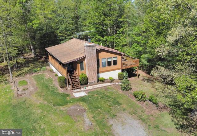 68 Maplewood Lane, HEDGESVILLE, WV 25427 (#WVMO118384) :: VSells & Associates of Compass