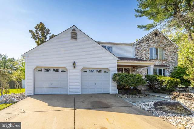 13 Lakeview Place, CHERRY HILL, NJ 08003 (#NJCD418520) :: RE/MAX Main Line