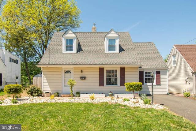 303 Plymouth Avenue, ORELAND, PA 19075 (#PAMC691082) :: A Magnolia Home Team