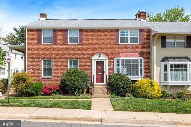 3767 Keller Avenue, ALEXANDRIA, VA 22302 (#VAAX259022) :: The Riffle Group of Keller Williams Select Realtors