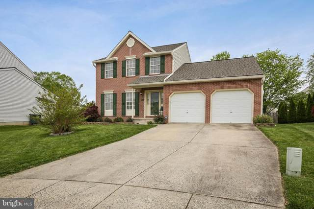 2314 Howland Court, FOREST HILL, MD 21050 (#MDHR259308) :: The Dailey Group