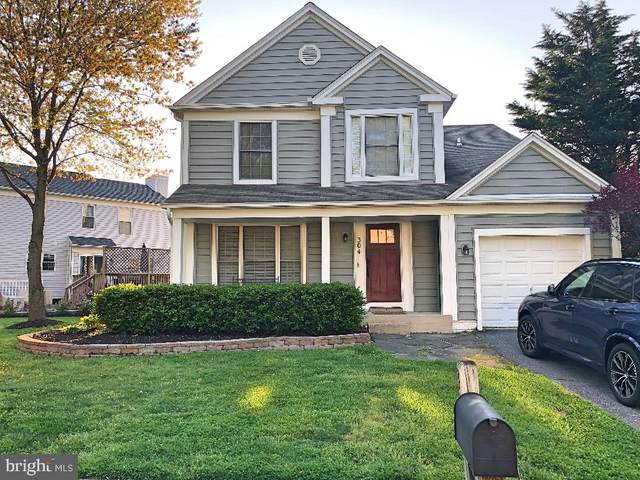 304 Rosslare Drive, ARNOLD, MD 21012 (#MDAA466466) :: Corner House Realty