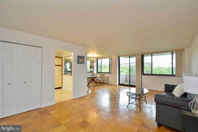 4201 Lee Highway #408, ARLINGTON, VA 22207 (#VAAR180490) :: Arlington Realty, Inc.
