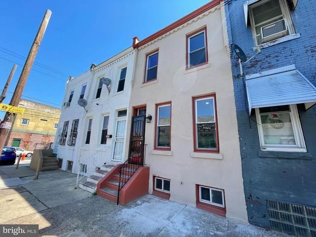 3755 N 5TH Street, PHILADELPHIA, PA 19140 (MLS #PAPH1011512) :: Kiliszek Real Estate Experts