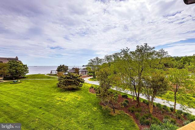2121 Beach Village Court #201, ANNAPOLIS, MD 21403 (#MDAA466472) :: Bruce & Tanya and Associates